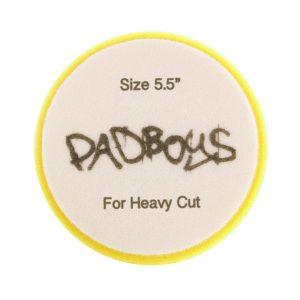 Padboys Hex kiillotuslaikka