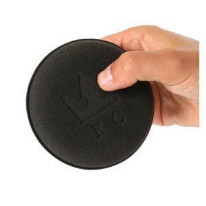 King Carthur Round Wax Applicator