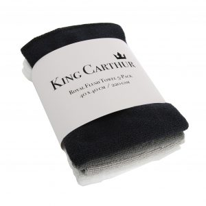 Yleisliinasetti King Carthur Royal Flush